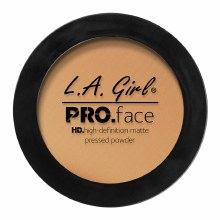 L.A. Girl Pro.Face Matte Pressed Powder-True Bronze