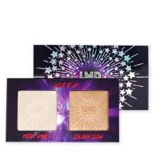 LMD Cosmetics Light IT Up Highlighter Duo