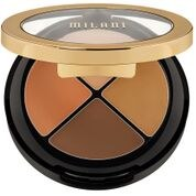 Milani Conceal+Perfect All-in-One Concealer Kit  04 Dark To Deep