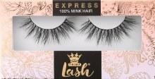 Express Mink Lash Strip #Shine