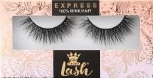 Prima Lash Express Mink Lashes #Escape
