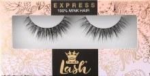 Prima Lash Express Mink Stip Lashes #Ritzy