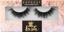 Prima Lash Express Mink Strip Lash #Booty