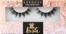 Prima Lash Express Mink Strip Lash # #Envy Me