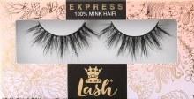 Prima Lash Express Mink Strip Lash #Goals