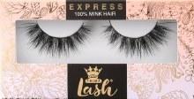 Prima Lash Express Mink Strip Lash #Naughty