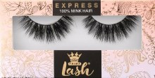 Prima Lash Express Mink Strip Lash #Queen