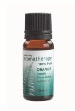 Nature's Way  Essential Oil  Orange 10ml