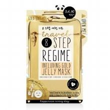 Oh K! 8 Step Regime