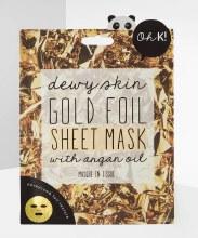 Oh K! Gold Foil Sheet Mask