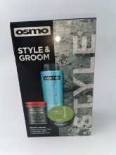 Osmo Style & Groom Gift Set