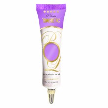 P. Louise Coloured Base Vivid Violet 15ml