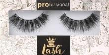 Prima Lash Professional (100% Human Hair) #58