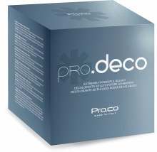Pro.Deco Bleach 500g