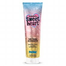 Pro-Tan Summer Sweet Heart Dark Tanning Accelerator 280ml