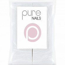 Pure Nails Lint Free Wipes 200