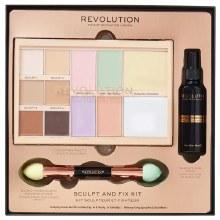 Revolution Sculpt & Fix Kit Set