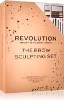 Revolution The Brow Sculpting Set