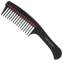 Salon Ethos App Comb