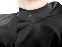 Salon Ethos Neoprene Collar Cape