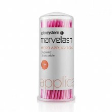 Salon System Marvelash Micro Applicator 100pk