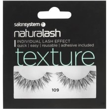 Salon System Naturalash Text Wispy Effect-109