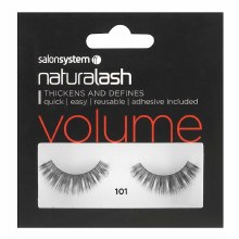 Salon System Naturalash Volume- 101