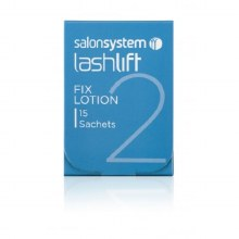 Salon Systems Lashlift Fix Lotion 2 15 Sachets