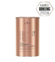 Schwarzkopf Blonde Me Bond Enforcing Premium Lightener 9+ Dust Free Powder