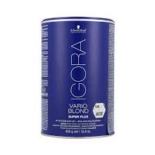 Schwarzkopf Igora Super Plus Bleach 450g