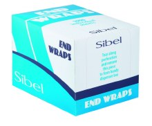Sibel End Wraps 80 x 55 mm