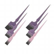 Sibel Mish'Mash Set of 6 Tint Brushs