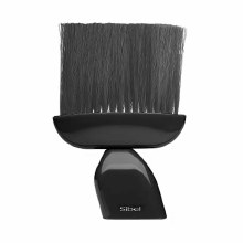 Sibel Oust Neck Brush Black