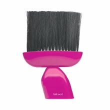 Sibel Oust Neck Brush Pink