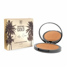 SoSu Dripping Gold Endless Summer Illuminating Bronzing Powder 15g