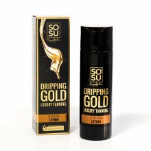 SoSu Dripping Gold Ultra Dark Lotion