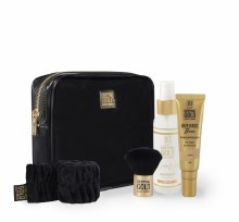 SoSu Dripping Gold Gift Set - Too Tan To Give A Dam