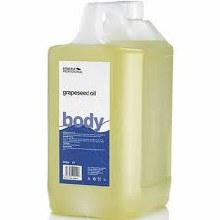 Strictly Professional Grapeseed Oil 4litre