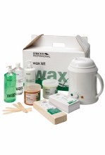 Strictly Professional Wax Kit 1000cc