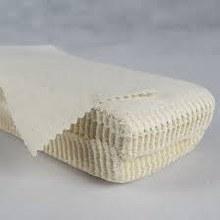 Str Fabric Wax Strips 100pk