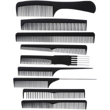 STR Comb Set 9 Piece