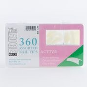The Edge Active Nail Tips 360