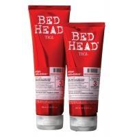 Tigi Bed Head Duo Urban Anti+dotes Rehab For Hair, Resurrection Shampoo 300ml & Conditioner 250ml
