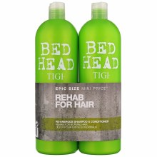 Tigi Bed Head Tween Urban Anti+dotes Rehab For Hair,  Re-energize 750ml