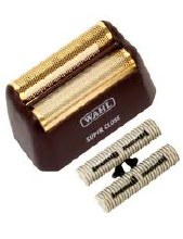 Wahl Finale Replacement Foil And Cutter Black