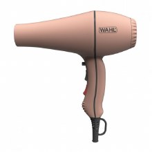 Wahl Power Dry Hairdryer Rose Gold 2000 Watts