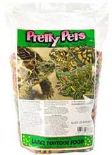Pretty Pets Large Tortoise 3 lbs.