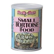 Pretty Pets Small Tortoise 12 oz.