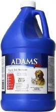 Adams Flea & Tick Cleansing Shampoo Gallon