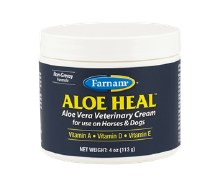 Aloe Heal Cream 4 oz.
